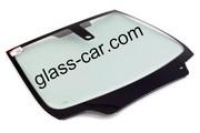 Лобовое стекло ветровое Mazda 2 Мазда 2 Автостекло Автостекла