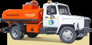Дизтопливо Евро-4 оптом с доставкой из Херсона от 1500 литров