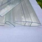 Профили для монтажа сотового поликарбоната Херсон
