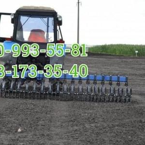 Продам новую заводскую ротационную борону с захватом 4, 2-6-8 м.-БР-4, 2