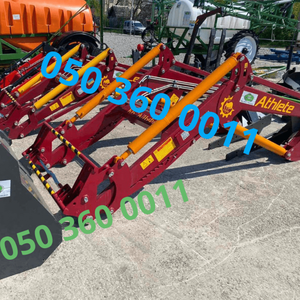 Погрузчик НТШ-1000 и НТШ-1200