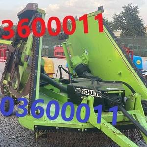 Schulte fx-1800 измельчитель Б/У