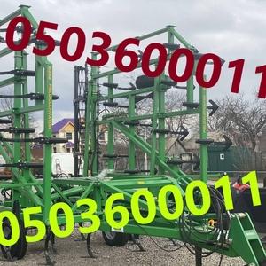 Культиватор Great Plains 8332 (захват 9, 5 метров)