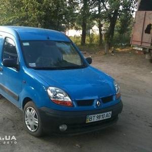 Срочно продам Renault Kangoo Cargo (Рено Кангу Груз