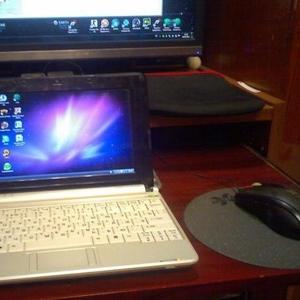 Продам нетбук Acer Aspire One A110.