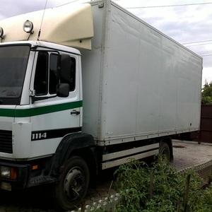 Продам Мерседес 1114