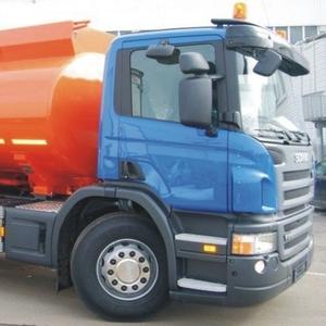 дизельное топливо Евро5