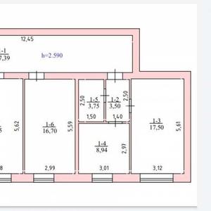 Продается коммерческая недвижимость в Херсоне