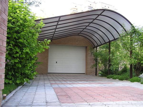 Поликарбонат Полигаль 4мм Херсон