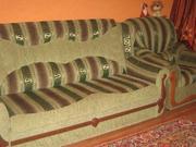 Срочно продам мебель в отличном состоянии