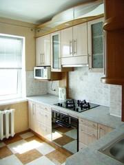 Кухонные гарнитуры и нестандартная мебель на заказ