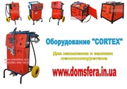 Оборудование для напыления и заливки пенополиуретана (ППУ) и полиурета